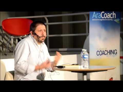 Conferencia de Álvaro Gómez en Zaragoza en noviembre del 2014