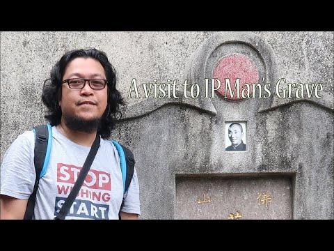 buhay-ofw-:-visit-to-ip-man's-grave
