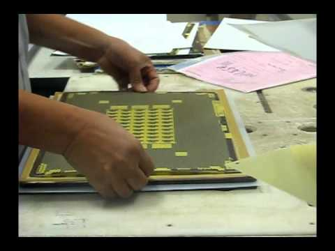 Pcb Lamination Process Printed Circuit Board Lamination