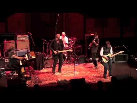Joe Grushecky And The Houserockers - Chain Smoking (Live)