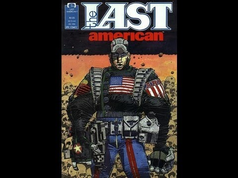 The Last American review
