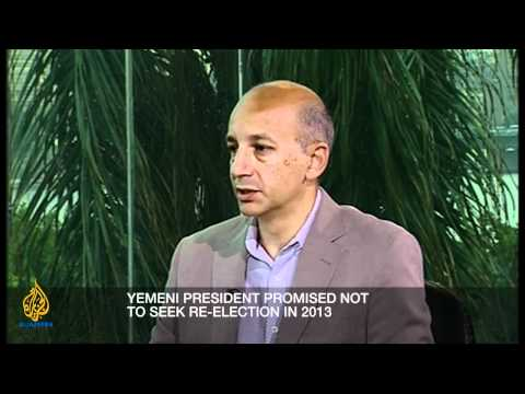 Yemen defections shake government rule