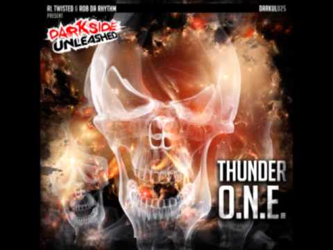 Thunder - Like This [Darkside Unleashed] mp3