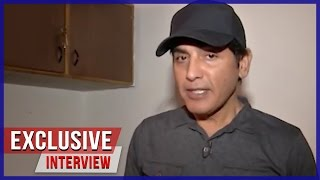 Bhabi Ji Ghar Par Hai Fame Aashif Sheikh AKA Vibhuti Ji Reveals His Fitness Regime | Exclusive