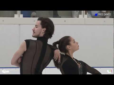 Anastasia Shpilevaya & Grigory Smirnov - 2019 Lombardia Trophy FD