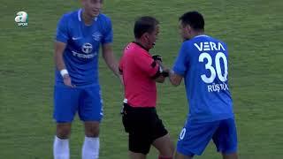 Adana Demirspor 3-1 Dersim 62 Spor | Maç Özeti