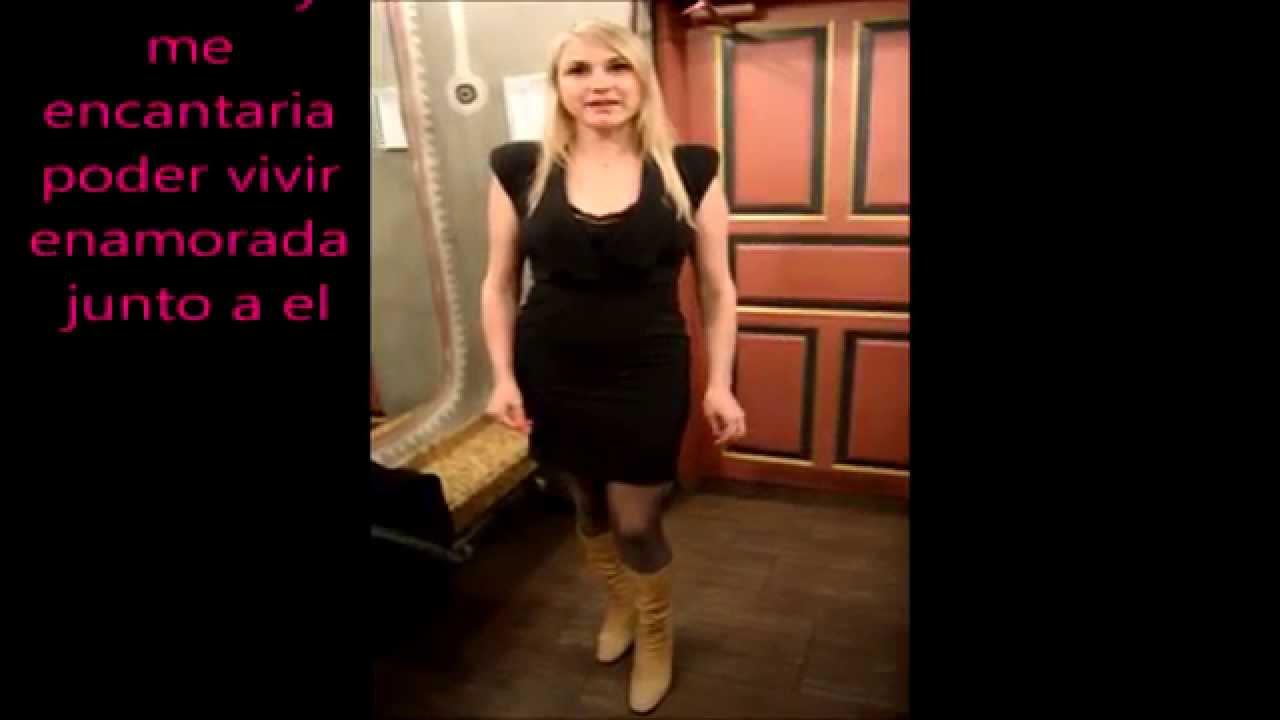 Agencia elige novia rusa en
