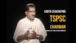 Ganta Chakrapani wiki [ audio ] - TSPSC Chairman