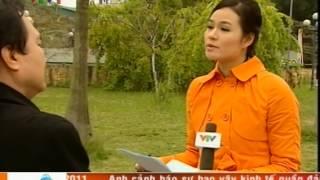 ban tin tai chinh-Thu Huong