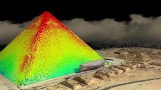 Geheime Kammer Cheops-Pyramide - Alles nur Täuschung?