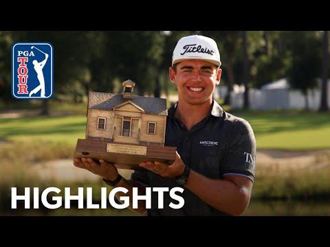 Highlights | Round 4 | the Palmetto Championship | 2021