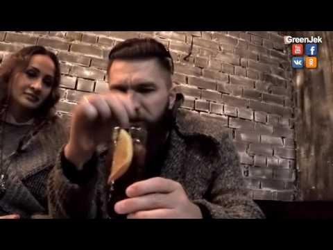 Гид по барам Одессы №4 или Пьем в Loft Bar (Радужный, Одесса) - Drinks Guide