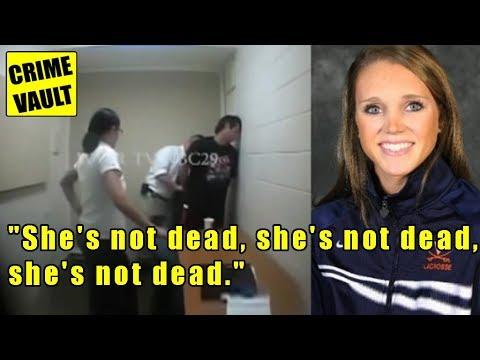 Murder Interrogation: George Huguely | Alcohol-induced rage leads to murder of ex-girlfriend