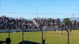 Goles Atlético Chicoana 2   Defensores de Fraile Pintado 3