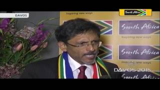 Achieving S.Africa's NDP goals in current economic climate