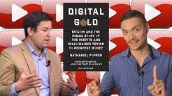 Digital Gold (Bitcoin) Executive Summary ~ Nathaniel Popper