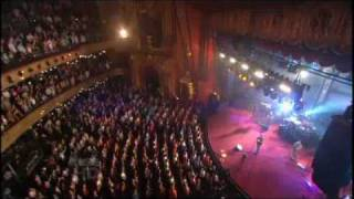 DMB - Beacon Theater - Grey Street