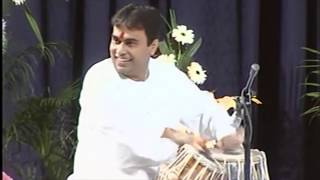 Tabla Solos by Sandeep Das | Benares Gharana | Indian Classical Music, Tabla Player