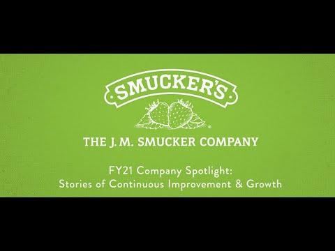 JM Smucker Company Spotlights
