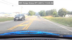 Seizure While Driving- crash