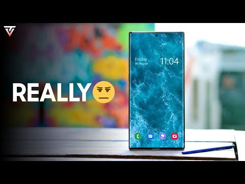 Huawei Takes A Dig At Samsung