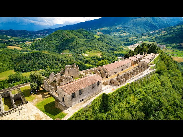 LAND | MONTEPULCIANO D'ABRUZZO | TERAMO | THE PORTRAIT OF ABRUZZO'S WINES