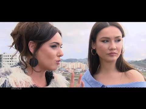 Pa Filtër - Episodi 13 / Ilda Bejleri dhe MC Kresha