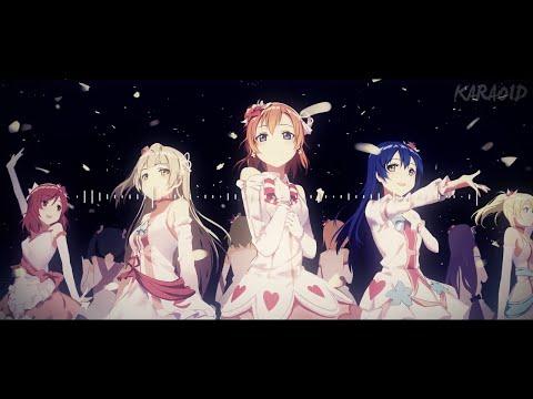 【9 VOCALOID】 START:DASH!! (Love Live! Insert Song) 【Indonesia Version】