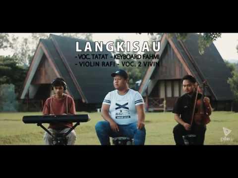 Cover Lagu Minang - LANGKISAU (By Pillow Talawi)