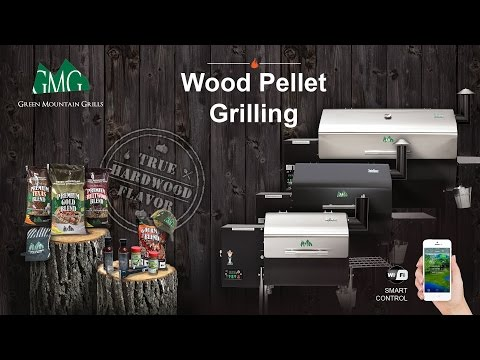 Green Mountain Grills Reviews And Buying Guide