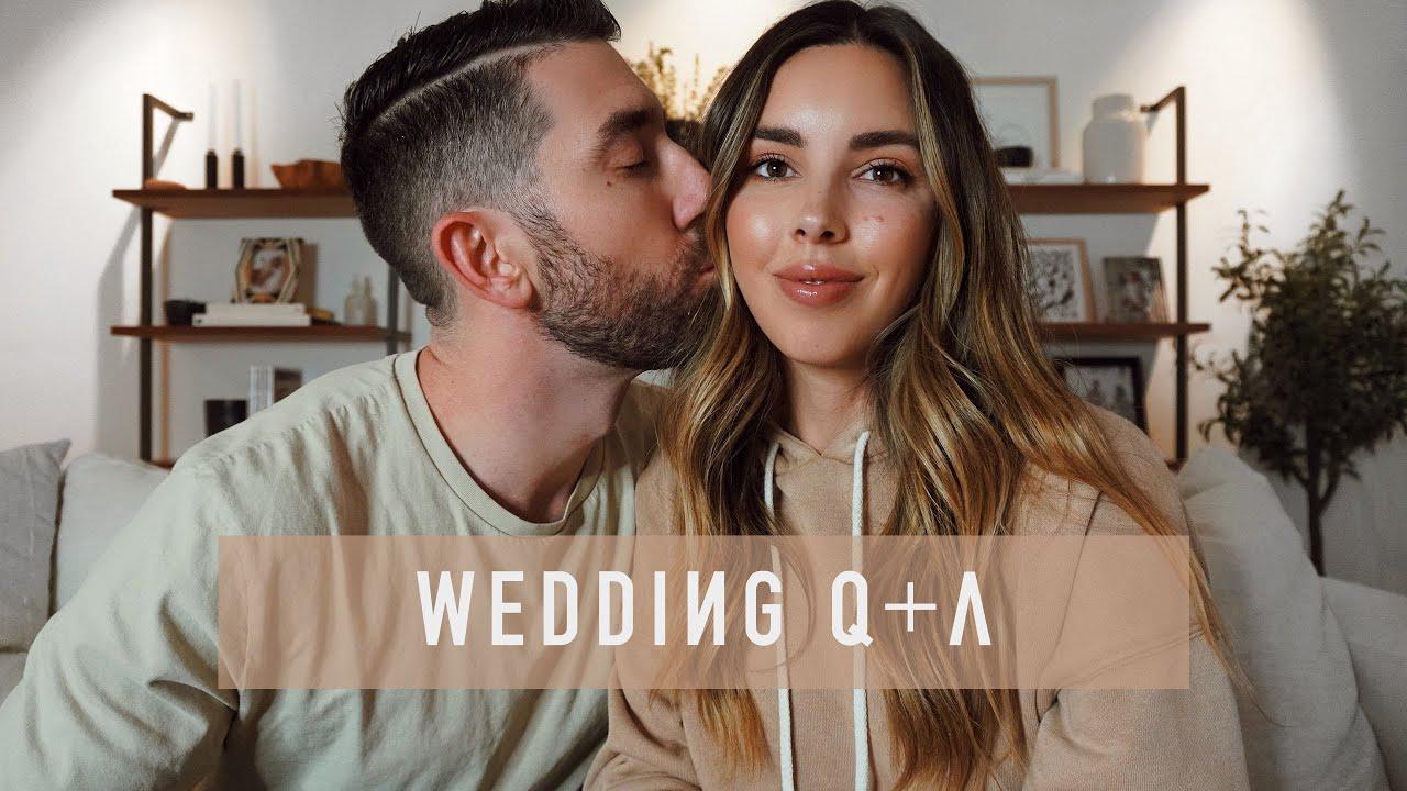 WEDDING Q+A