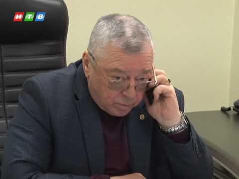ТРК ИТВ: Крымчане со своими проблемами пришли в Общественную палату РК