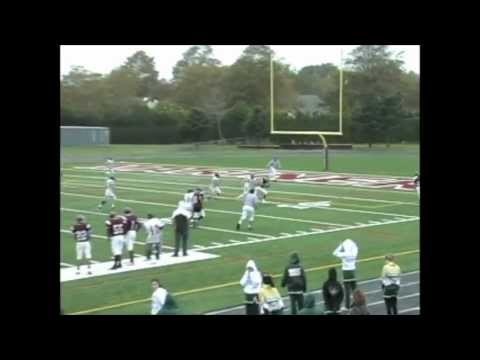 Teague Florio Recruiting Video Southampton High School