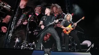 Metallica: Atlas, Rise! (MetOnTour - Baltimore, MD - 2017)