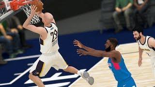 TIME TO START FLEXING | NBA 2K19 My Career | Episode 4