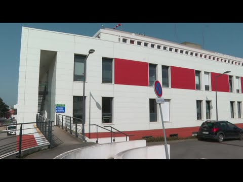 Coronavirus: Vendée, des centres COVID créés