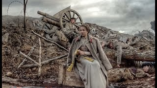 "Съёмка клипа '' Верни мне имя, Родина!"" Санкт-Петербург, 22 октября 2017г."