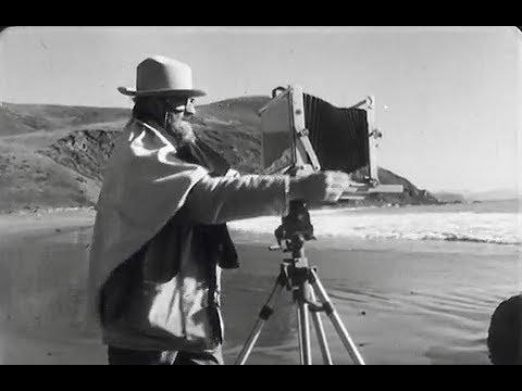 Ansel Adams, Photographer (1958)