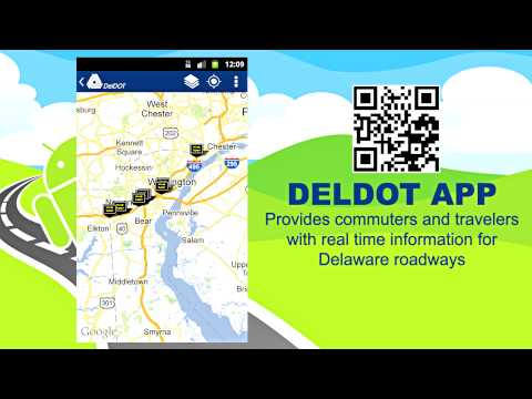 Delaware Traffic Map.Deldot Apps On Google Play