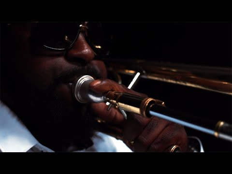 Hot 8 Brass Band - St. James Infirmary (Official Video)