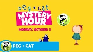 peg cat   don t miss the special peg cat mystery hour on october 3   pbs kids