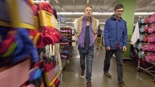 Matson on Music: Macklemore's Thrifty Style
