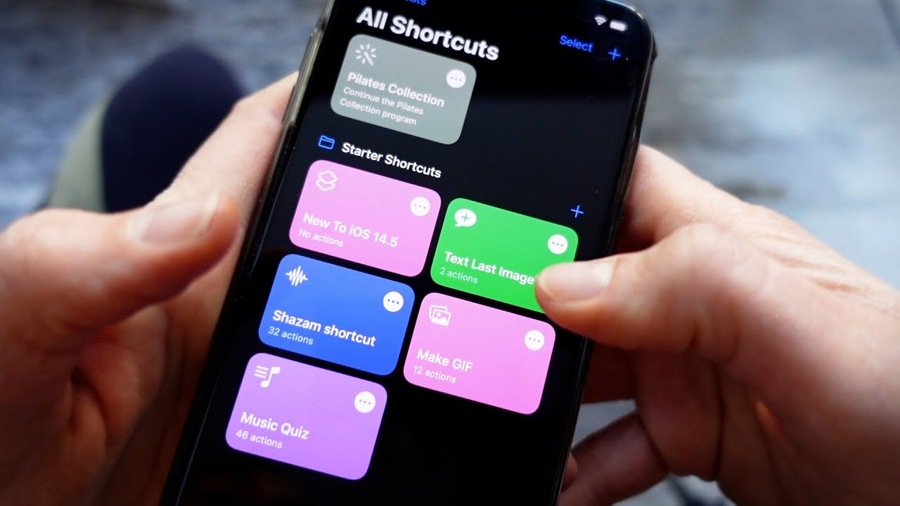 iOS 14.5: New features