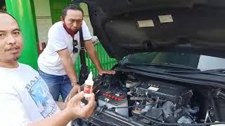 JAGAD RACING Suplemen Oli Mesin Kendaraan Mobil Truk Bus Dan Lainnya Bahan Bakar Bensin Dan Solar - Oil Fuel Energy System