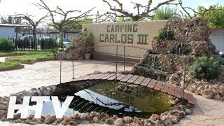 Camping Carlos III en La Carlota