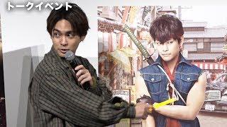 映画 『銀魂2 掟は破るためにこそある』ブルーレイ&DVDリリース/デジ...