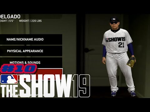 MLB The Show 19 Road to the Show PS4 Ep.10 (STREAK OVER?)