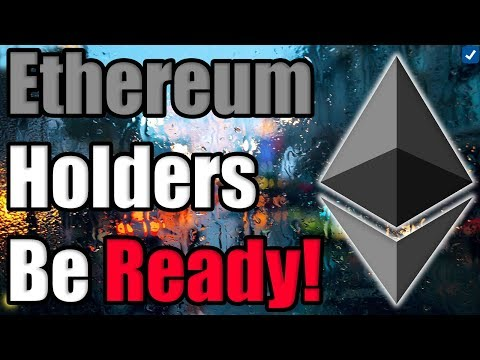 BREAKING: Constantinople has been Delayed! If You Hold Ethereum BE READY! [Crypto Bitcoin News]