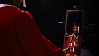 Wearing the Red Robes — NC State Graduation 2018 — Matthew Wright