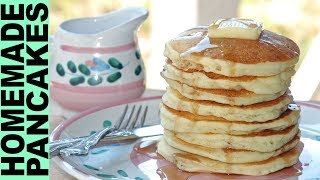 Gluten Free Pancakes Recipe FLUFFY  YUMMY + How To Make Breakfast Recipes Gluten Free Habit